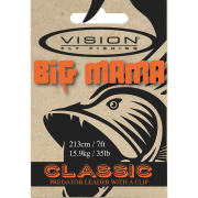Vision BIG MAMA WIRE Hechtvorfach