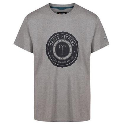 Greys Heritage T-Shirt M Grey