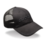 Guideline Trucker Cap Schwarz