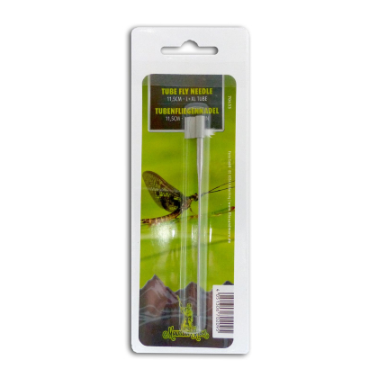 Mountain River Tube Fly Needle XL