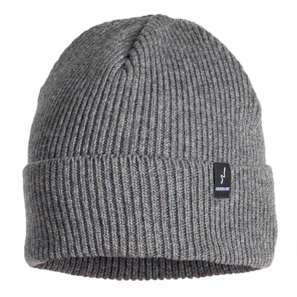 Guideline Fishermans Beanie Grau