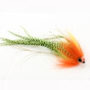 Pike Collector, Firetiger, 6/0