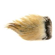 Flies & More Hahnensattel Creme