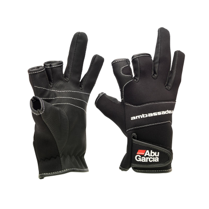 Abu Garcia Stretch Glove