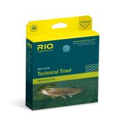 RIO Technical Trout WF Fliegenschnur