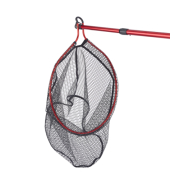 Balzer Short Net 35x35cm gummiertes Netz