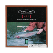 Vision ACE Head Regular 31g / 477 Grain
