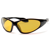 Guideline Viewfinder Polarisationsbrille yellow
