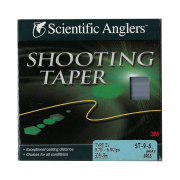 Scientific Anglers Shooting Taper ST-9-S