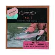 Vision ACE Float/Sink3 ST8S 19g
