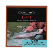 Vision ACE Single SH Floating ST8F 19g
