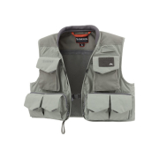 Simms Freestone Fliegenweste Striker Grey