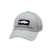Simms Redfish Icon Trucker Grantie