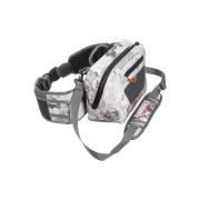 Simms Dry Creek Z Hip Pack - 10l Cloud Camo Grey
