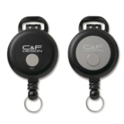 C&F Flex Pin-On Reel (CF-72-)