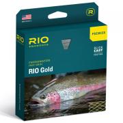 RIO Gold Premier Fliegenschnur