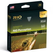RIO Perception Elite Fliegenschnur
