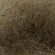 Hends Hasenohr (Hare) Dubbing 13 Tan dunkel