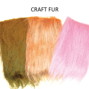 Craft Fur Kunstfell