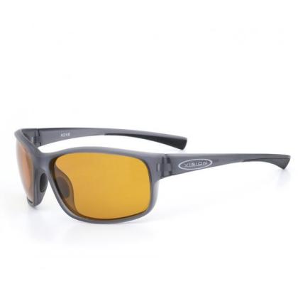 Vision Kove Pol-Brille Yellow Polarflite