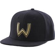 Westin Viking Helmet W Black/Gold