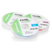 Guideline EGOR+ Fluorocarbon Vorfachmaterial