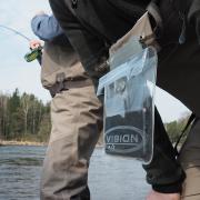 Vision Waterproof Pouch / Wasserdichte Tasche