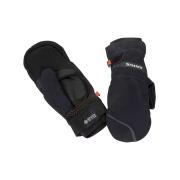 Simms Gore-Tex Exstream Foldover Mitt Handschuhe
