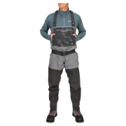 Simms Guide Classic Stockinigfoot Carbon