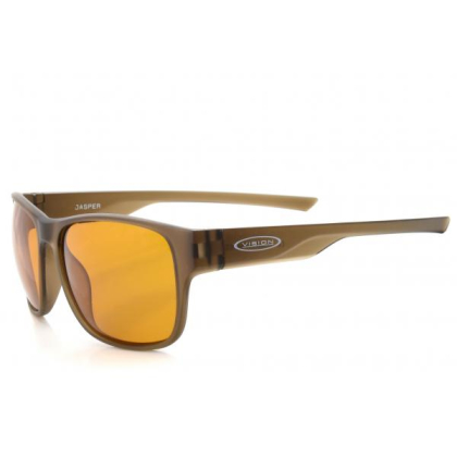 Vision Pol-Brille Jasper gelb Polarflite