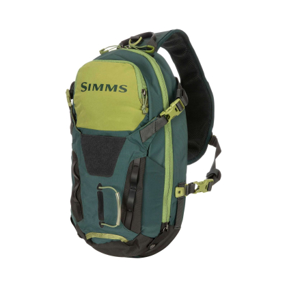 Simms Freestone Ambi Tactical Sling Pack Shadow Green Large