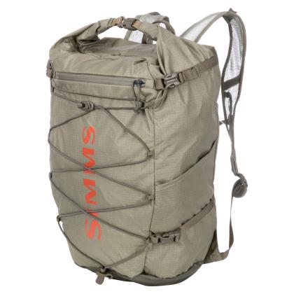Simms Flyweight 20l Access Pack Tan
