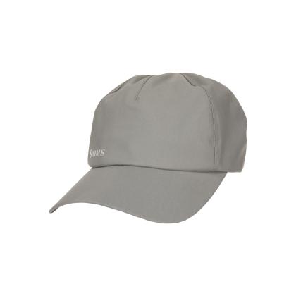 Simms Gore-Tex Rain Cap Steel L/XL