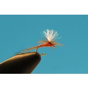 Orange Parachute #18