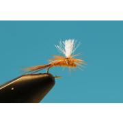 Olive Parachute #16