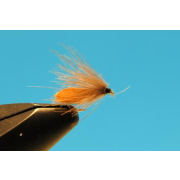 Cinnamon Stock Wing Caddis #16