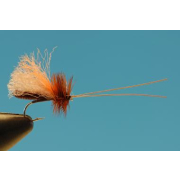 Slickwater Caddis Brown #14