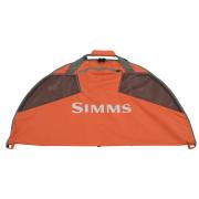 Simms Taco Bag Coal Tasche für Watbekleidung