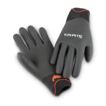 Simms Skeena Glove Black Handschuhe