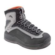 G3 Guide Boot Felt Steel Grey 12