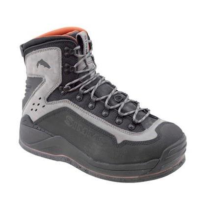 G3 Guide Boot Felt Steel Grey 15