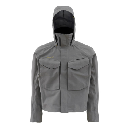Guide Jacket Iron XL