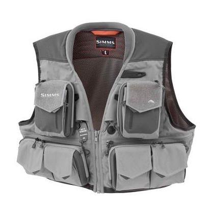 G3 Guide Vest Steel S