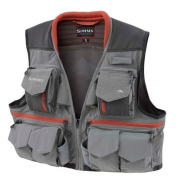 Guide Vest Steel S
