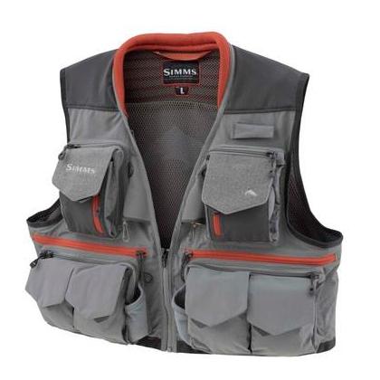 Guide Vest Steel XL
