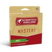 Scientific Anglers Mastery MPX Amber/Willow Fliegenschnur