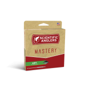 Mastery ART Tan/olive/camo tip WF-6-F