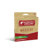Mastery DTD Yellow | yellow with willow tip DT-5-F