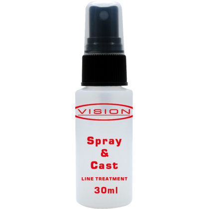 Vision Spray & Cast Line Treatment