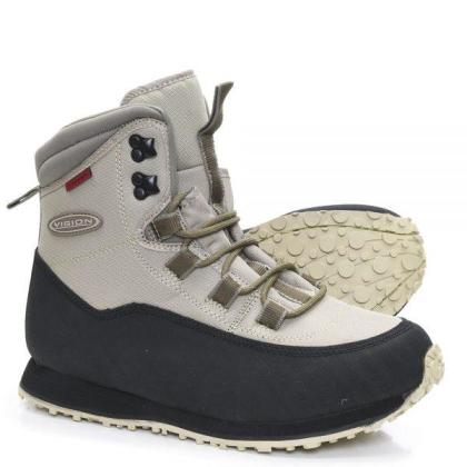 Hopper Gummi Wading Shoe size 6 / 39